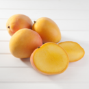 Fresh Honey Gold mangoes
